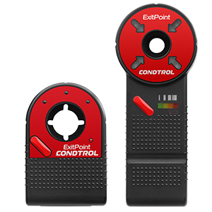 CONDTROL Exit Point — drill point locator