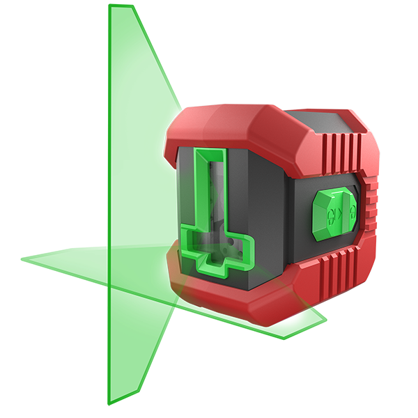 CONDTROL QB Green - laser level
